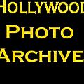 Hollywood Photo Archive - Fine Artist